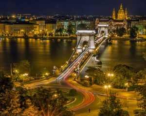 גשר השלשלאות בבודפשט - כל המידע העדכני ל-2021