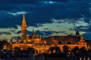 ארמון בודה בבודפשט 2021 - כרטיסים, מחירים וכל המידע!