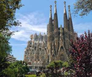 סגרדה פמיליה ברצלונה 2021 - כרטיסים, מחירים ועקיפת התורים