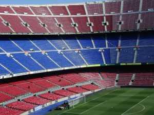 אצטדיון קאמפ נואו ברצלונה 2 (2)