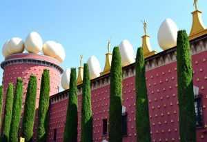 מוזיאון דאלי בברצלונה 2021 - כרטיסים, שעות פתיחה ועקיפת תורים