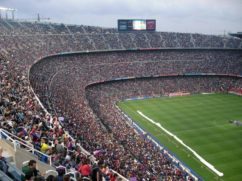 כרטיסים לאצטדיון קאמפ נואו בברצלונה 2021 - איך קונים ובכמה?