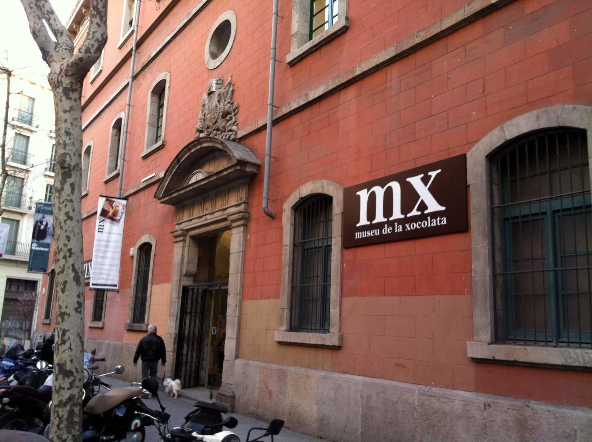 מוזיאון השוקולד בברצלונה 2021 - האם כדאי ואיך קונים כרטיסים?
