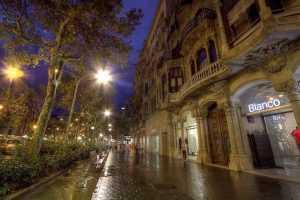 פסאז' דה גרסייה 2021 - הכירו את רחוב הקניות של ברצלונה