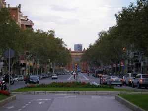 שדרת לה רמבלה בברצלונה - כרטיס ביקור מהיר