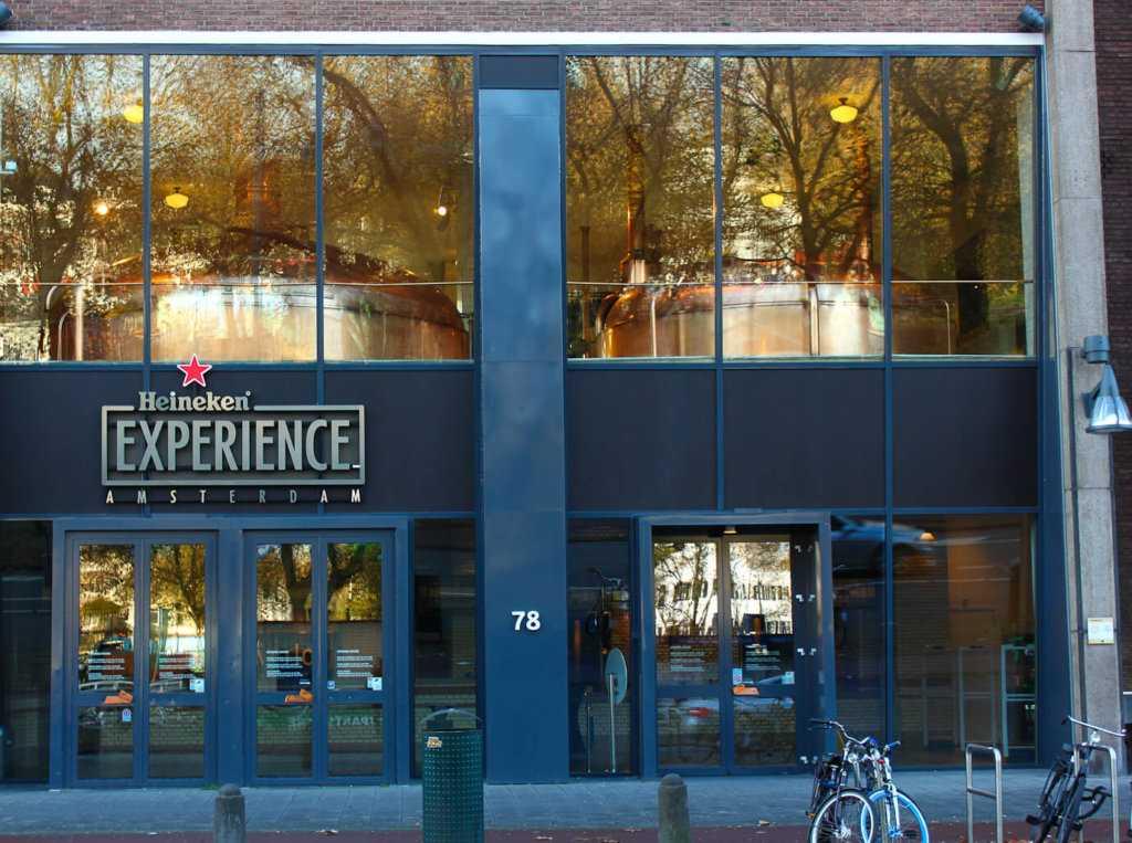 מוזיאון הייניקן באמסטרדם 2021 – כרטיסים, מחירים ומה שצריך לדעת