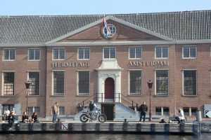 מוזיאון הרמיטאז' אמסטרדם