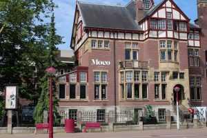 מוזיאון מוקו באמסטרדם 2020 - כרטיסים ומידע נוסף
