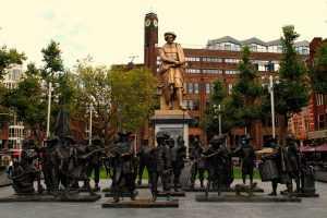 כיכר רמברנדט אמסטרדם 2021 - כל מה שצריך לדעת!