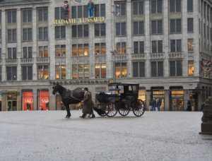 כרטיסים למוזיאון מאדאם טוסו אמסטרדם – המדריך המושלם!