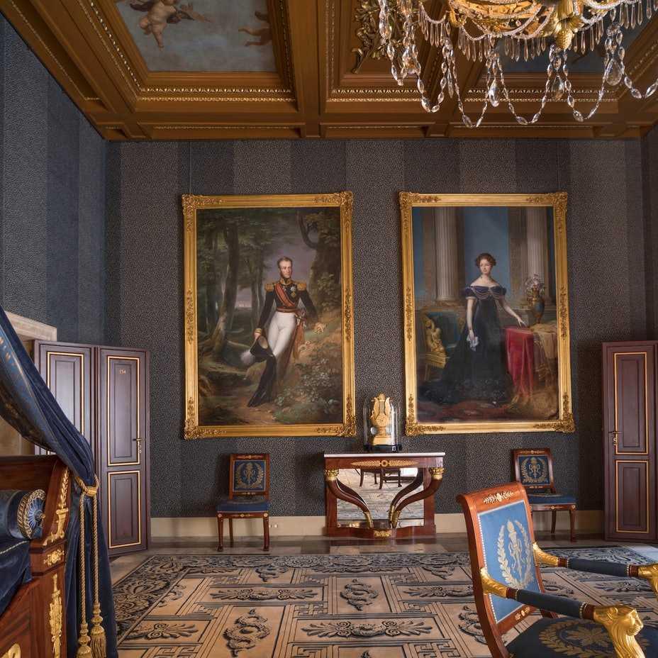 ארמון אמסטרדם