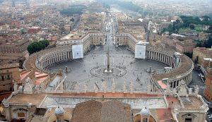 בזיליקת פטרוס הקדוש ברומא - כך תעקפו את התור הארוך!