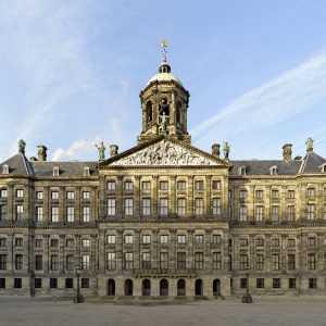 הארמון המלכותי באמסטרדם 2020 - כרטיסים, מחירים ומידע נוסף