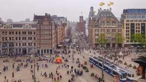 כיכר דאם אמסטרדם 2021 - אטרקציות, מסעדות ומלונות מומלצים!