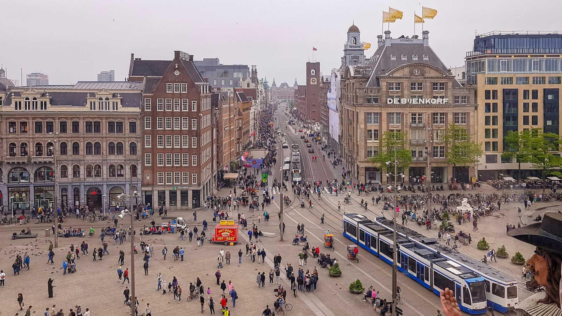 כיכר דאם אמסטרדם 2020 - אטרקציות, מסעדות ומלונות מומלצים!