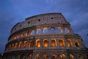 הקולוסיאום רומא 2021 - כרטיסים, מחירים, שעות פעילות וכל הפרטים!