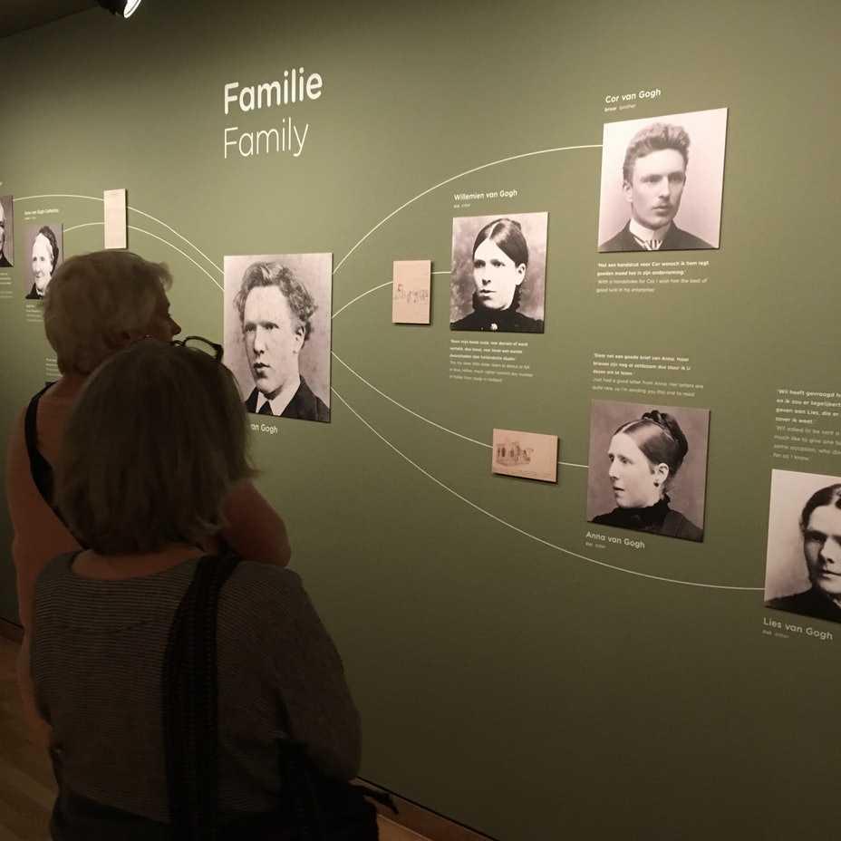 מוזיאון ואן גוך 2