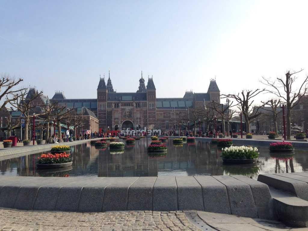 כרטיסים למוזיאון רייקסמוזיאום אמסטרדם 4