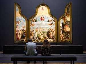 כרטיסים למוזיאון רייקסמוזיאום אמסטרדם 6