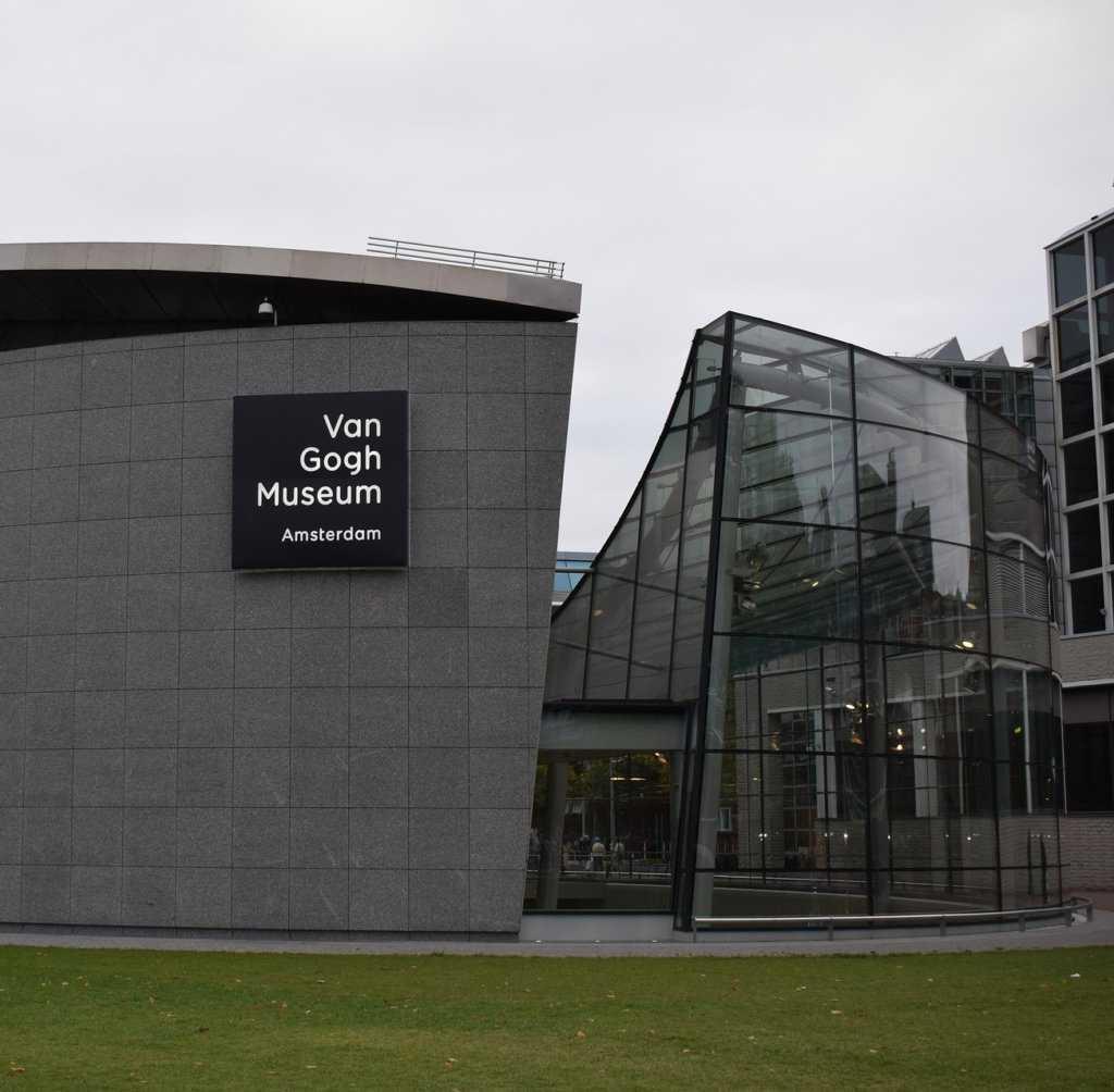מוזיאון ואן גוך אמסטרדם 2021 - מחירים, כרטיסים וכל המידע שחשוב!