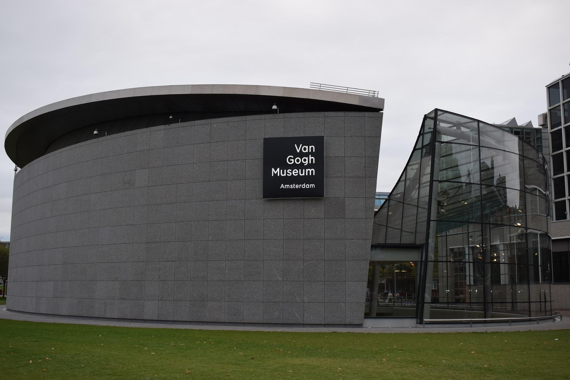 מוזיאון ואן גוך אמסטרדם 2019 – מחירים, כרטיסים וכל המידע שחשוב!