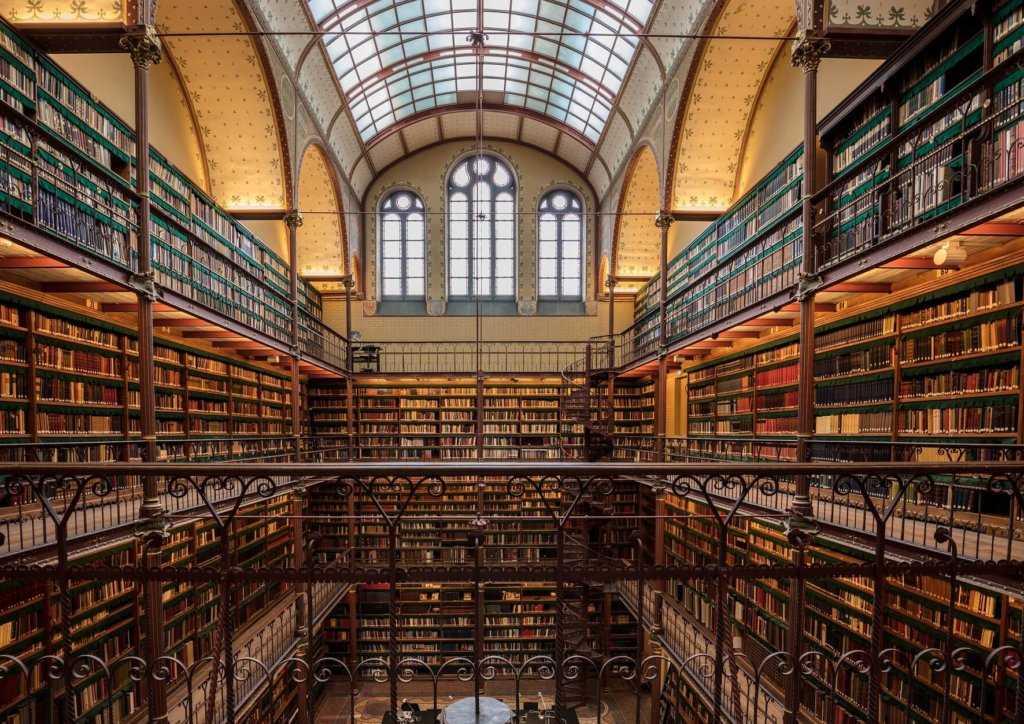 כרטיסים למוזיאון רייקסמוזיאום אמסטרדם 3