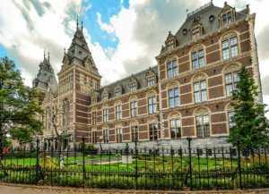 כרטיסים למוזיאון רייקסמוזיאום אמסטרדם 2