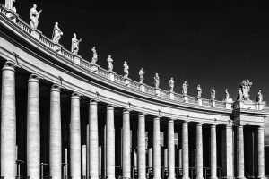 בזיליקת פטרוס הקדוש ברומא 2