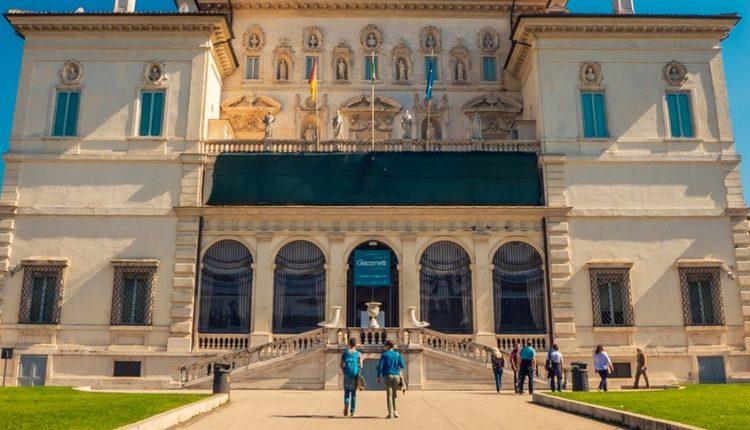 גלריית בורגזה 2
