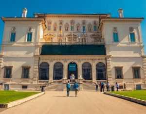 וילה וגלריית בורגזה רומא 2021 - כרטיסים, מחירים וטיפים חשובים