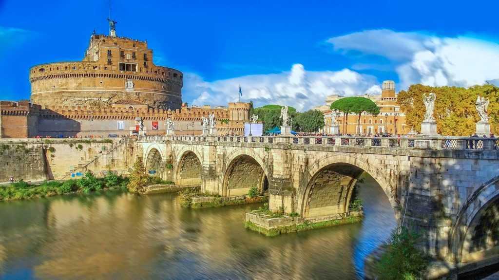 טירת סנטאנג'לו רומא 2021 - כרטיסים, מחירים וטיפים חשובים