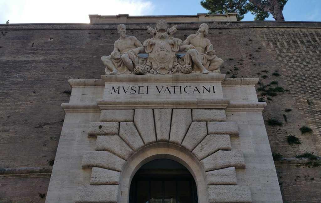 מוזיאון וותיקן (2)