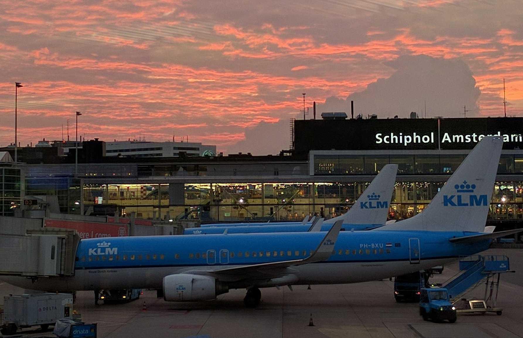 נמל התעופה סכיפהול אמסטרדם - המדריך הטוב ביותר ברשת!