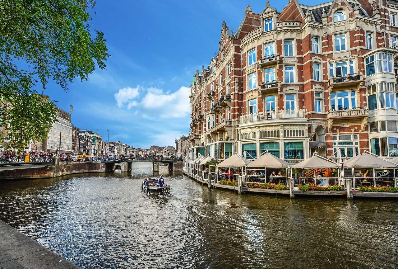 תחבורה באמסטרדם - המדריך השלם והמקיף ביותר ברשת