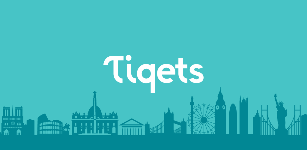 איך קונים כרטיסים באמצעות אתר Tiqets? צעד אחד צעד