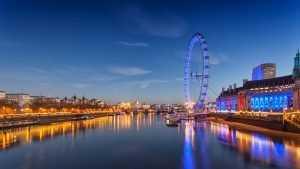 לונדון איי 2020 המדריך השלם - כרטיסים, מחירים ועקיפת התורים