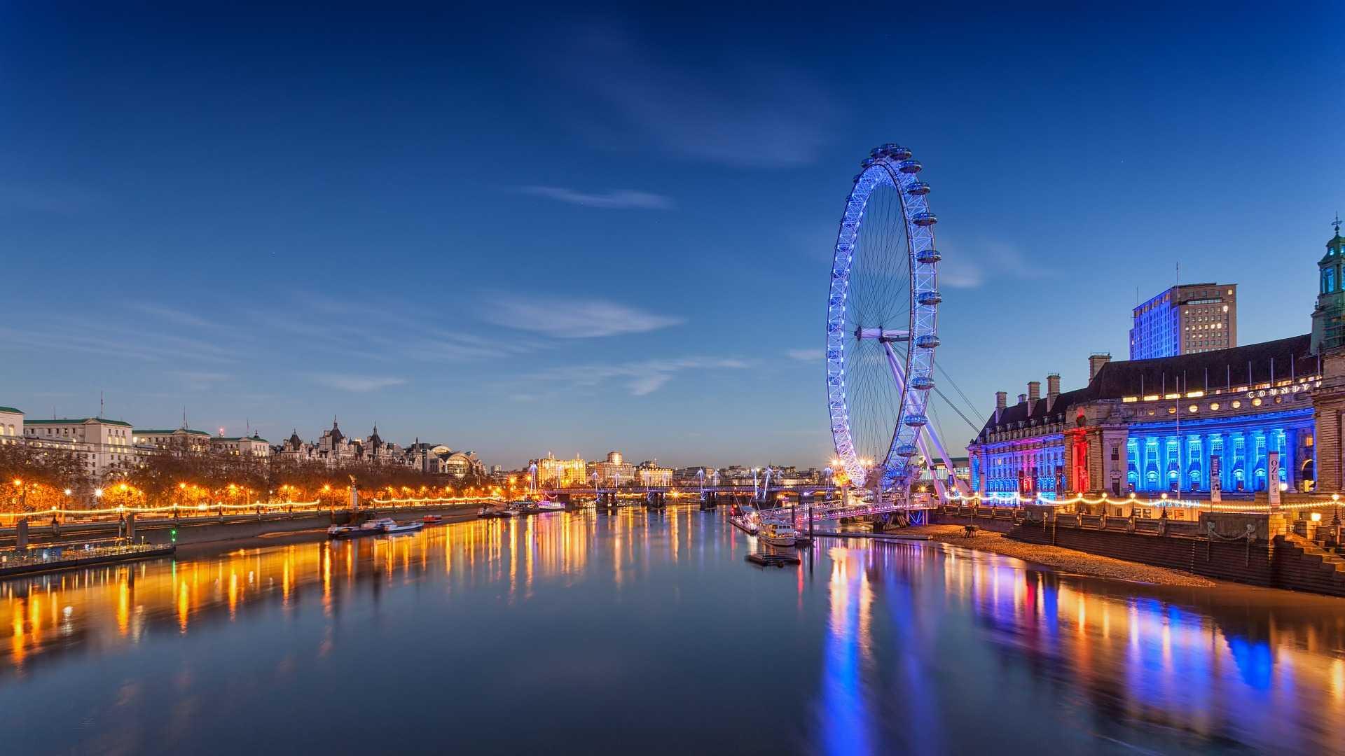 לונדון איי 2021 המדריך השלם - כרטיסים, מחירים ועקיפת התורים