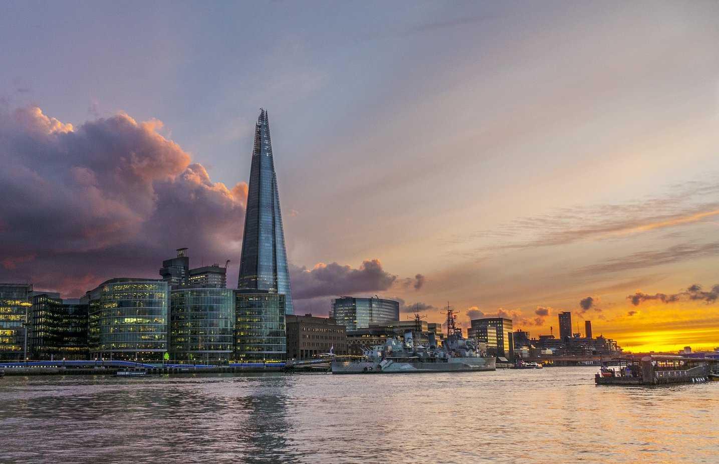 מגדל השארד לונדון 2021 - כרטיסים, מחירים וטיפים חשובים!