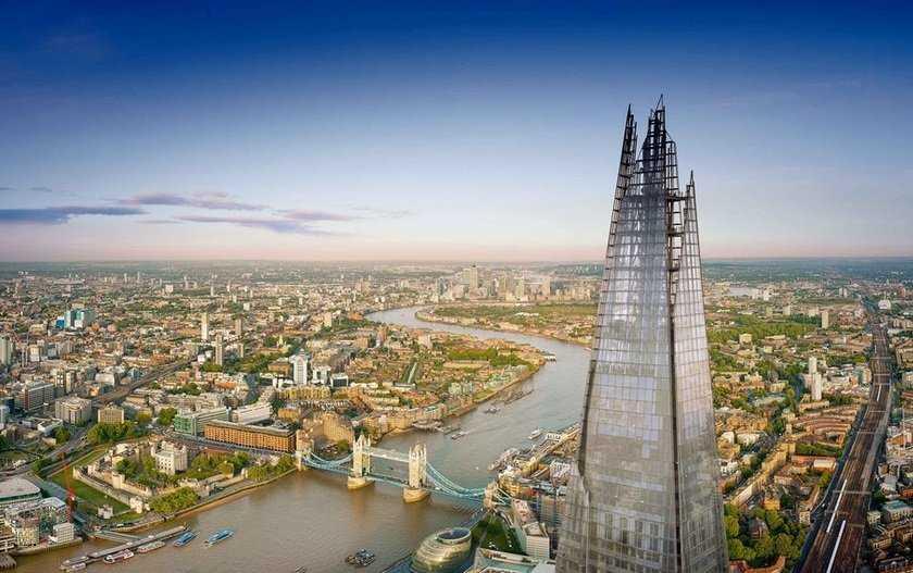 מגדל השארד לונדון 2020 - כרטיסים, מחירים וטיפים חשובים!