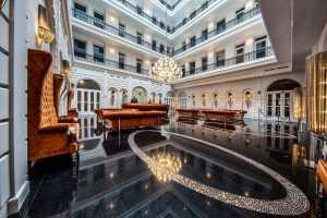 מלון פרסטיז' בודפשט