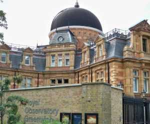 מצפה הכוכבים של גריניץ' בלונדון 2021 - כרטיסים, מחירים ומידע נוסף