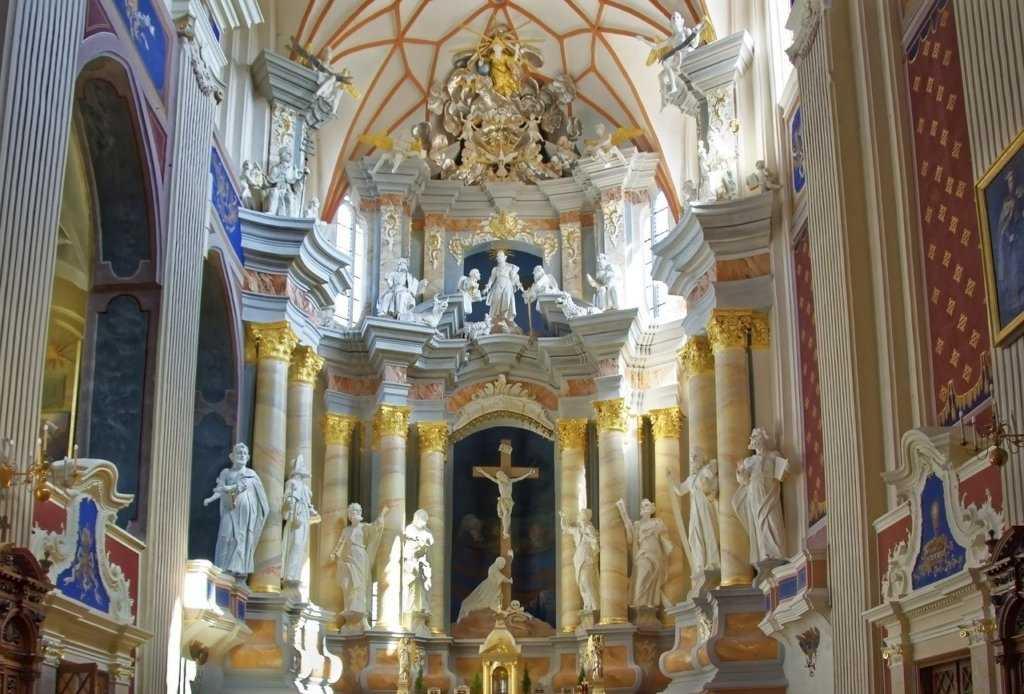 קתדרלת סנט פול