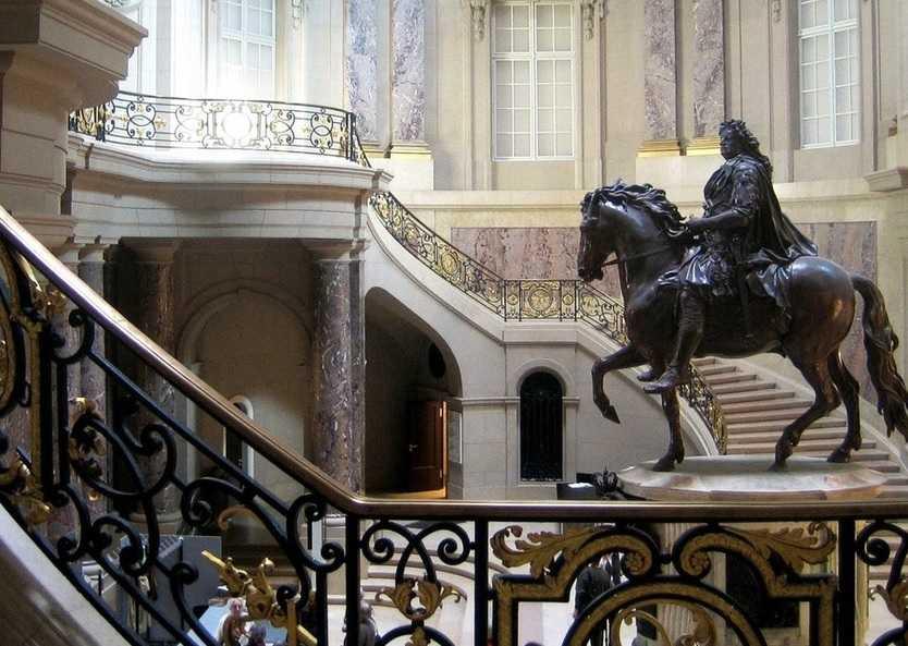אי המוזיאונים ברלין 1