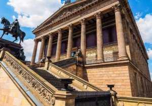 אי המוזיאונים ברלין 2