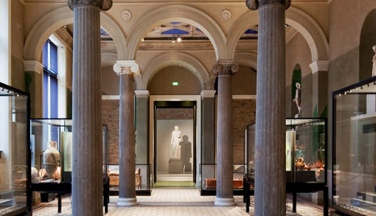 אי המוזיאונים ברלין 3