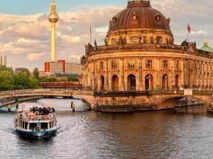 אי המוזיאונים בברלין 2019 - כך תקנו כרטיס אחד בזול לכל המוזיאונים!