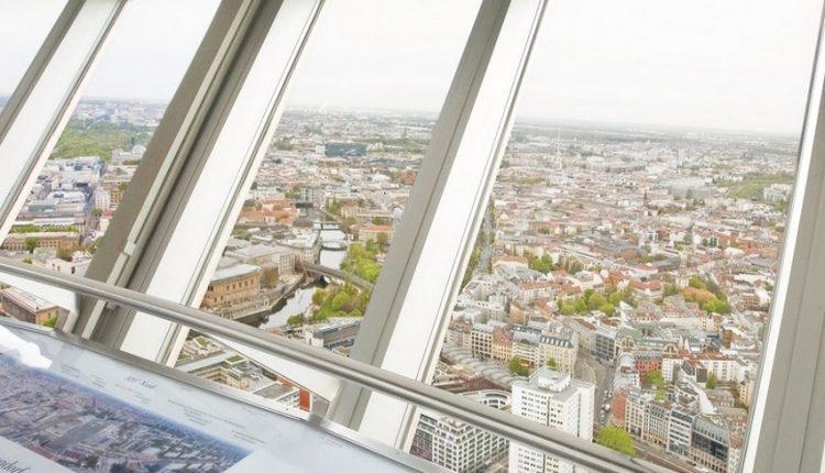 מגדל ברלין 1