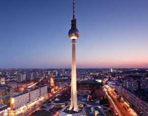 מגדל ברלין 2