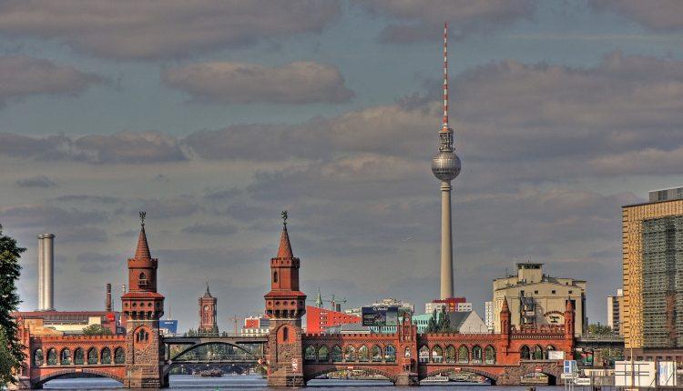 מגדל ברלין 3