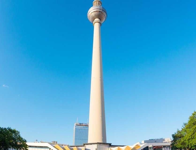 מגדל ברלין 4